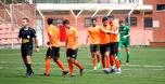 צפו: 0:2 לבני יהודה על מכבי חיפה במשחק אימון