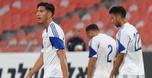 נבחרת ישראל עד גיל 21 נכנעה 1:0 לקפריסין