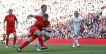ג'רארד כבש, ליברפול ניצחה 3:4 את ריאל מדריד