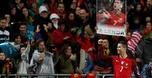 צמד לרונאלדו נגד הונגריה, 1:1 בין בלגיה ליוון