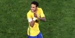 ניימאר: רגע נהדר, שמח להוביל את נבחרת ברזיל