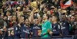פ.ס.ז' גברה 1:4 על מונאקו וזכתה בגביע הליגה