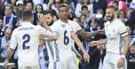 התקפת מעבר: 0:3 לריאל מדריד על אלאבס