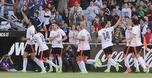 ראו אור: ולנסיה ניצחה 0:3 את לה קורוניה