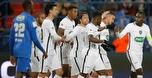 פ.ס.ז' ואנז'ה העפילו לחצי גמר הגביע הצרפתי