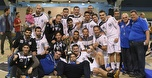 מכבי פתח תקווה זכתה בגביע הליגות הנמוכות