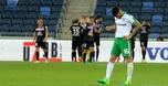 עוד אחד לאוסף: מכבי חיפה הפסידה 1:0 לסכנין