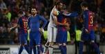בפעם השנייה ברצף: ברצלונה עפה ברבע הגמר