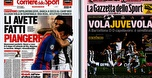 עדיין באופוריה: באיטליה מתרפקים על יובנטוס