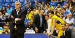 בגאצקיס: כואב ומבייש, נכון לעכשיו אני המאמן