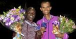 צ'מטאי שברה את השיא הישראלי ב-10,000 מטר