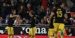 צרפתי קטן: אתלטיקו מדריד עם 0:1 על אספניול