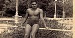 גיבור: אלוף צרפת בשחייה שהציל יהודים בשואה