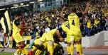 בדרך לליגת העל: 3:5 משוגע לנתניה על רמת גן