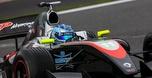 רוי ניסני נשאר במקום השלישי באליפות הנהגים