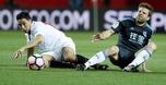 עדיין לא באלופות: 1:1 לסביליה מול סוסיאדד