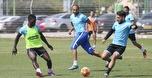 מנגה יוסט לעמדת החלוץ, לינגאנה יחזור ל-11
