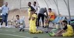 אשקלון ניצחה, טוברוק ירדה לליגה הלאומית