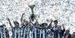 היסטוריה: יובנטוס זכתה באליפות שישית ברצף