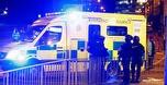 22 הרוגים בפיגוע במנצ'סטר, יונייטד: המומים