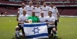 ישראל לא הצליחה לזכות באליפות של פלייטק