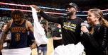 קליבלנד בגמר ה-NBA, לברון עקף את ג'ורדן