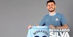 רשמי: ברנרדו סילבה חתם במנצ'סטר סיטי