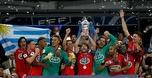 פ.ס.ז' גברה 0:1 על אנז'ה וזכתה בגביע הצרפתי
