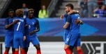 צרפת תפגוש את שבדיה, בכורה לאדבוקאט בהולנד