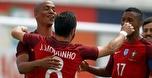 בלי רונאלדו: פורטוגל הביסה 0:4 את קפריסין