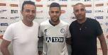 נעים מתחזק: עוז ראלי חתם בהפועל אשקלון