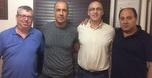 רשמי: ז'אירו סבירסקי הברזילאי חתם בבני סכנין