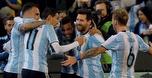 לעיני 100 אלף צופים: 0:1 לארגנטינה על ברזיל