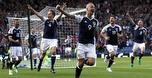 לי גריפית'ס שוחרר מסגל סקוטלנד לקראת ישראל