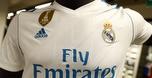בגדי המלך: צפו במדים החדשים של ריאל מדריד