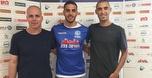לוטם זינו חתם במכבי פתח תקווה לשנה אחת