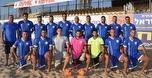 חזרתה של נבחרת ישראל בכדורגל חופים