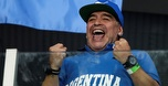מראדונה: רוצה לחזור לאמן את נבחרת ארגנטינה