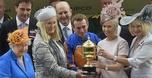 רויאלאסקוט: הארטייק חגגה במרוץ המלכה מארי