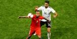 גרמניה וצ'ילה סיימו בתיקו 1:1 מאכזב