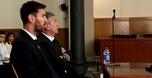 כצפוי: המאסר של מסי ואביו הומר בקנס כספי