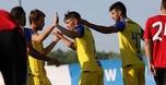 מכבי תל אביב ניצחה 0:3, אצילי כבש בבכורה