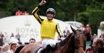 רויאל אסקוט: הזוכים, השיאים והמלכה ביציע