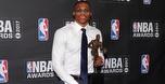 MVP בכל מקום: ווסטברוק מצטיין שחקני הליגה
