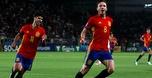 ספרד תפגוש את גרמניה בגמר, שלושער לסאול