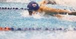 שיא ישראלי חדש לתומר פרנקל ב-100 מטר פרפר