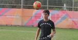 הכדורגלן שטוב לברצלונה, אך לא לנבחרת ישראל