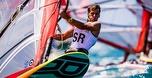נוגה גלר ויואב עומר מובילים באליפות ישראל