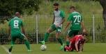 מכבי חיפה ניצחה 0:1 את לגניצה, בכורה לקאיו