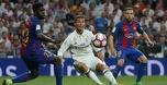 ביום שישי: הגרלת משחקי הליגה הספרדית